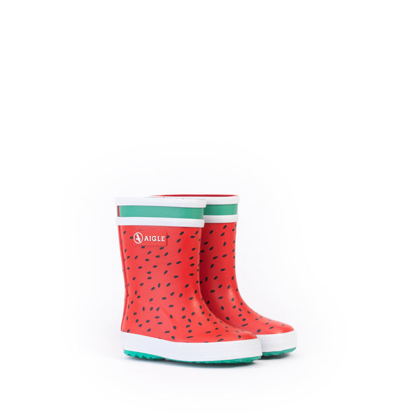 Aigle Baby flac Fun pasteque watermelon