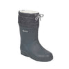 Aigle Woody warm charcoal