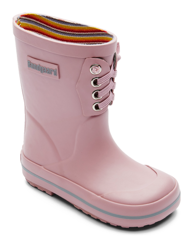 Bundgaard Classic rubber boot Old rose BG401010