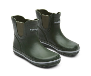 Bundgaard Classic short rubber boot Army