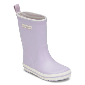 Bundgaard rubber boot Classic dusty lavender