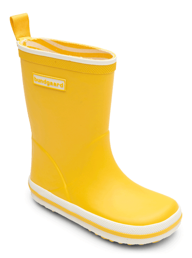 Bundgaard rubber boot Classic Sunflower