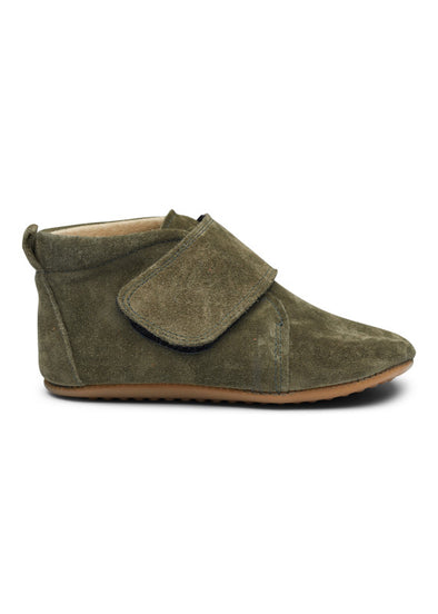 Pompom 1001 light pine suede