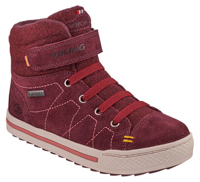 Viking Eagle IV GTX wine/dark red