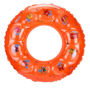 Inflatable Circle Pool Float