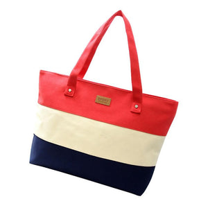 Women's Casual Beach Tote