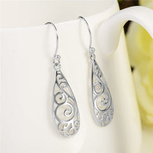 Bohemian Waterdrop earrings - Beach Jewelry
