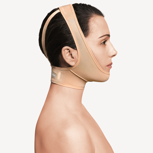 Compression Facial Garment - Plasmetics healthcare
