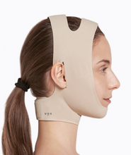 Load image into Gallery viewer, Seamless Facial-Chin Neck Garment