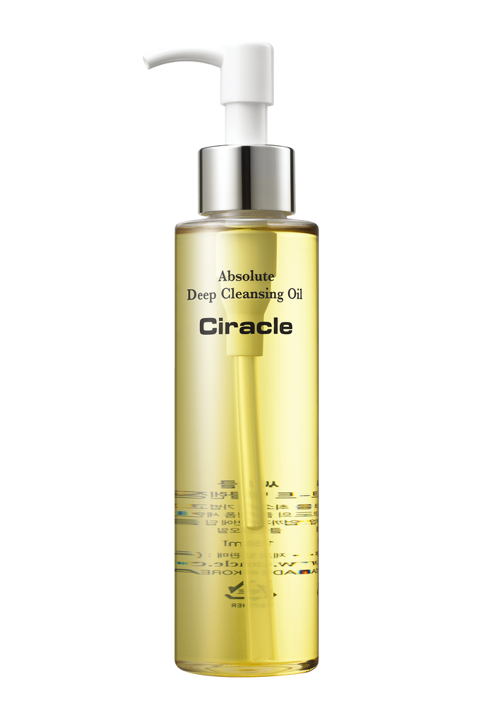 Ciracle Absolute Deep Cleansing Oil (5 oz.)