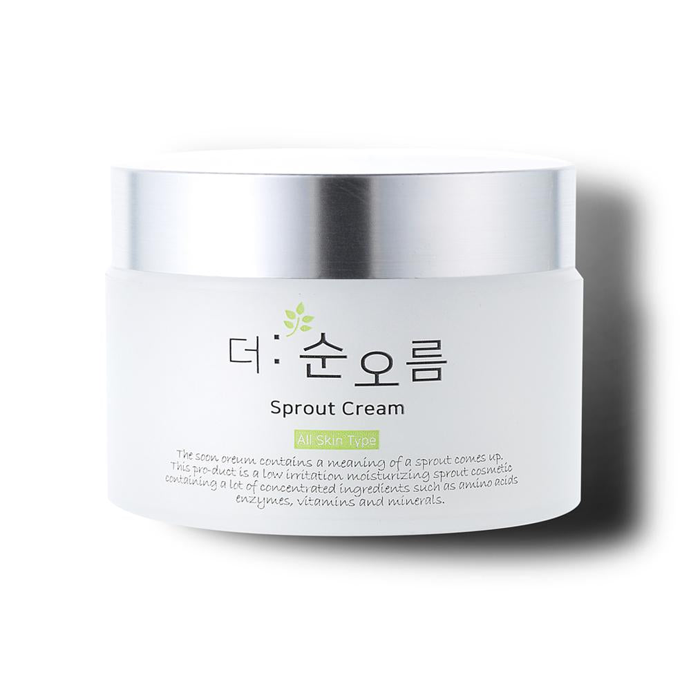 Soon Oreum Sprout Cream (1.69 oz.)