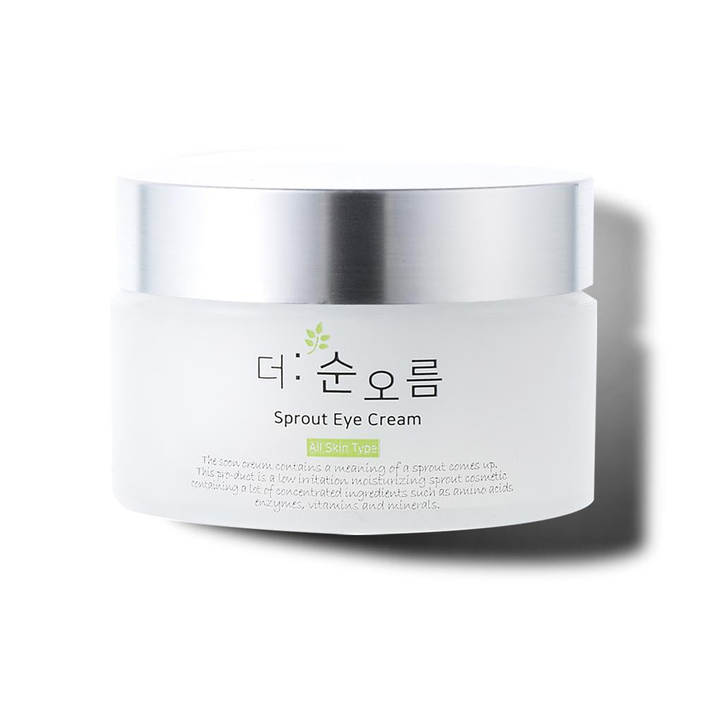 Soon Oreum Sprout Eye Cream (1.01 oz.)