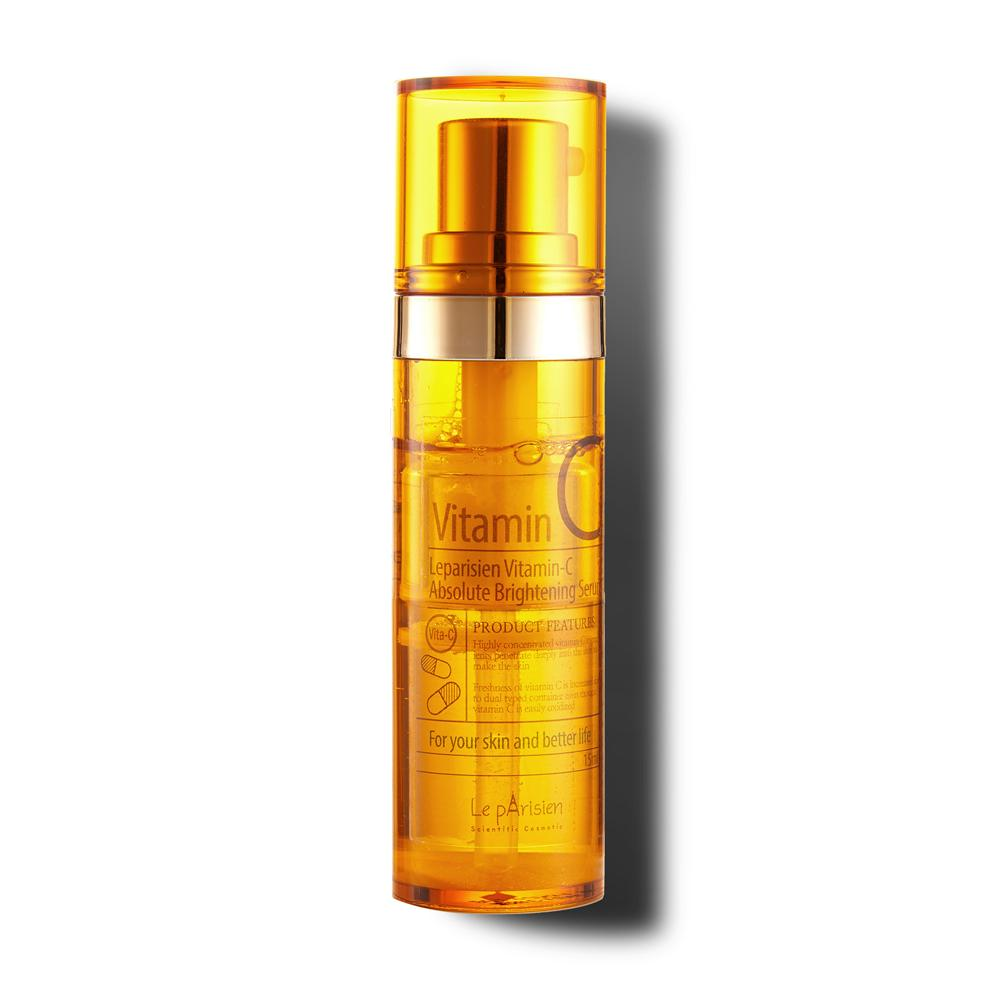 Le Parisien Vitamin C Skin Absolute Brightening Serum (.51 oz.)
