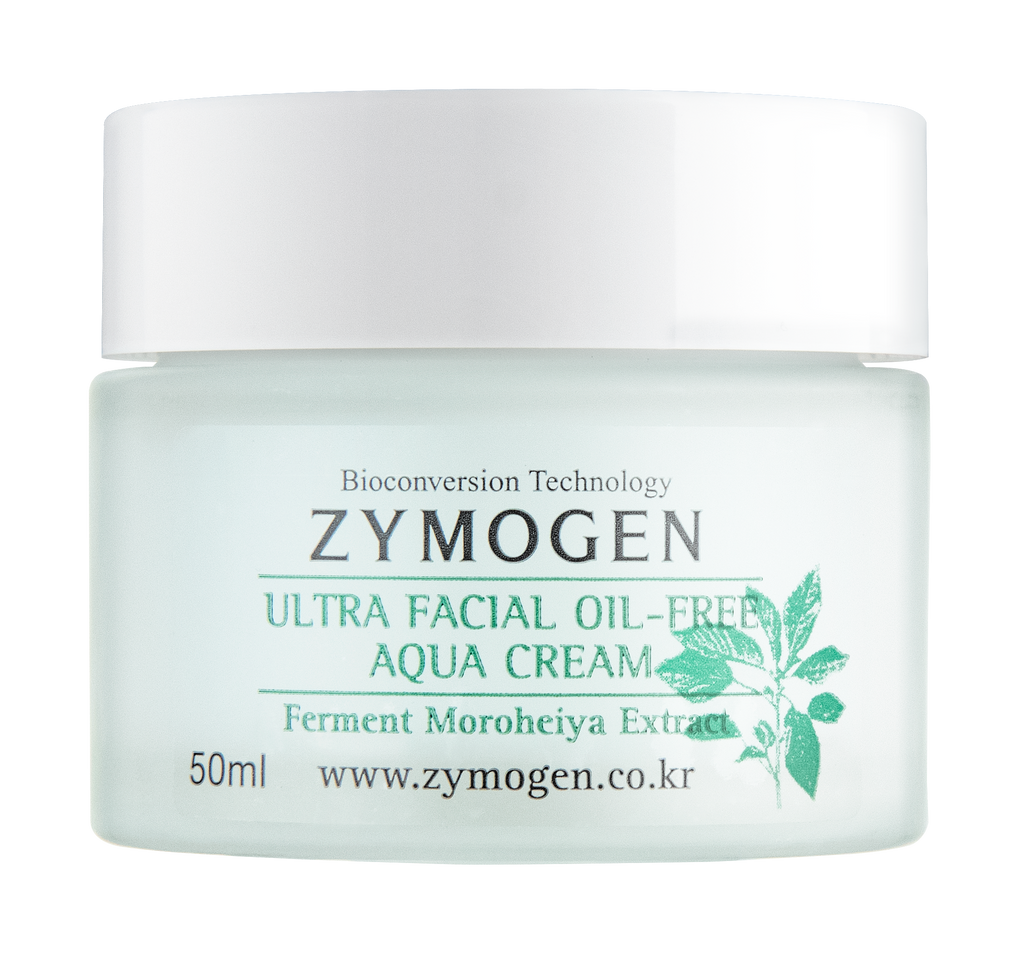 Zymogen Ultra Facial Oil-Free Aqua Cream (1.69 oz.)