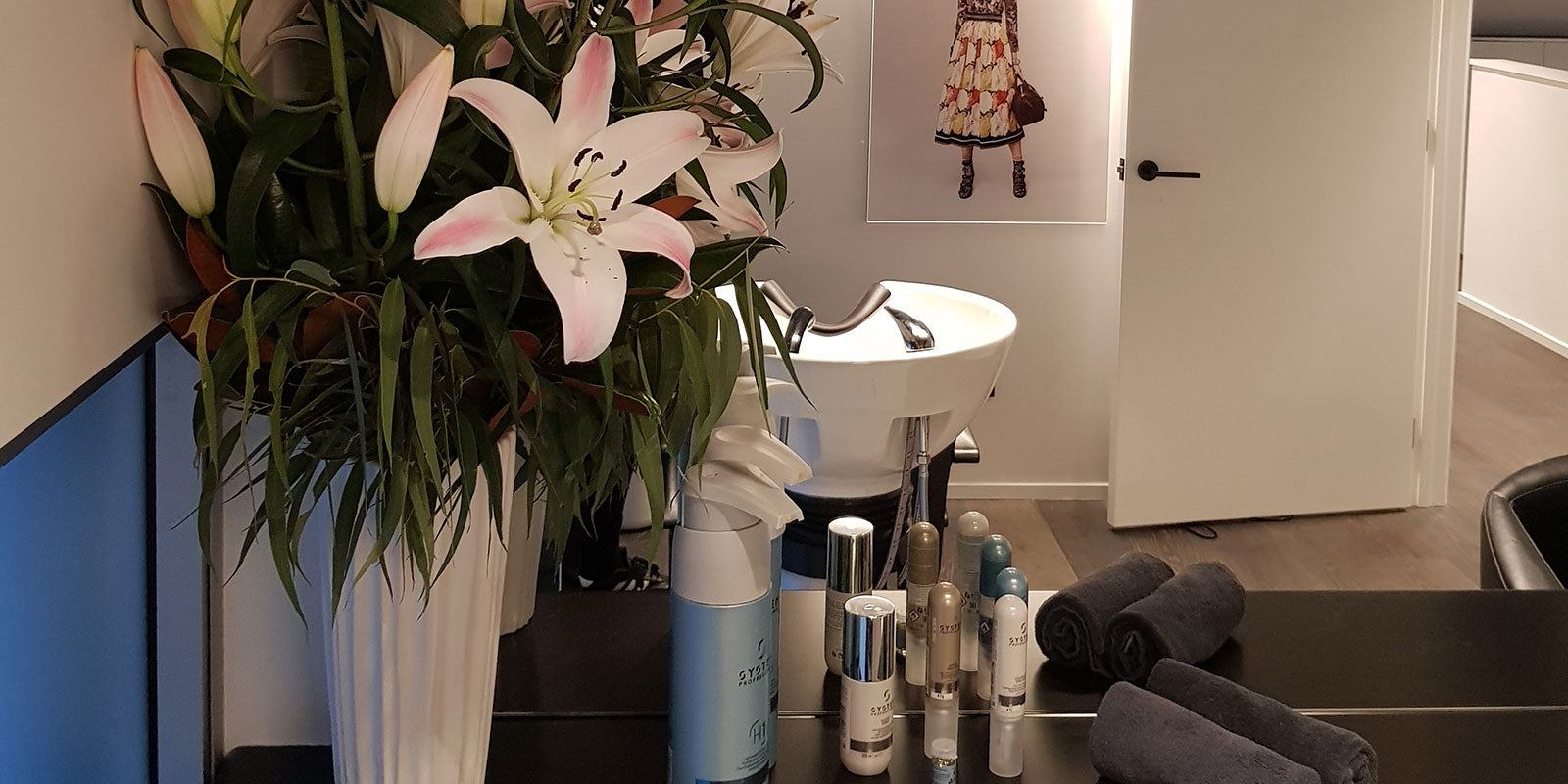 Toni & Guy Private Room