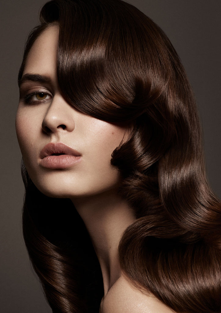 GLOBAL COLOUR BRUNETTE TONI & GUY