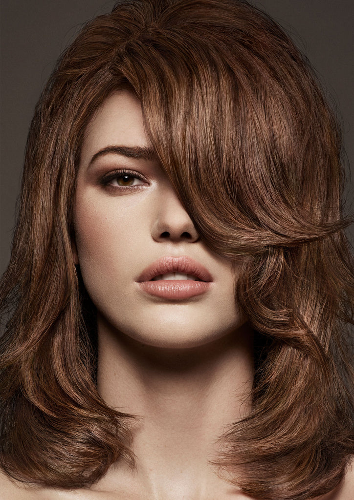 TINT & HIGHLIGHTS TONI & GUY