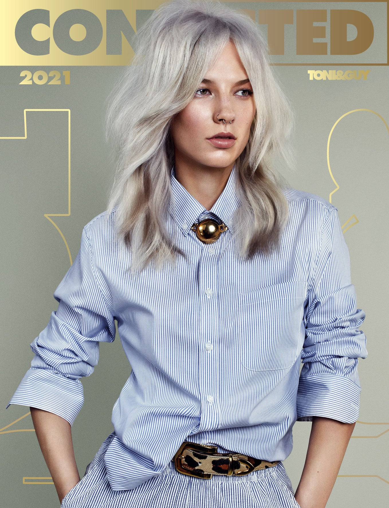 Toni & Guy Connected 2021
