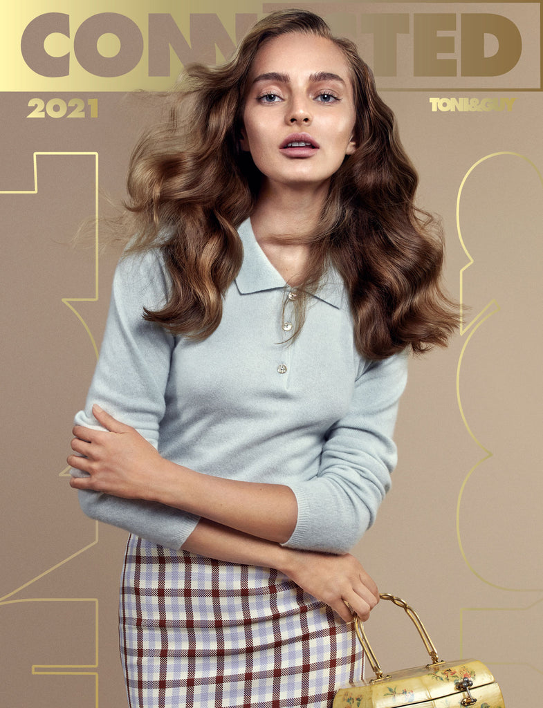 Toni & Guy Connected Collection 2021