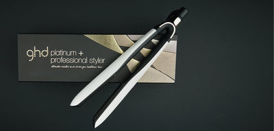GHD Platinum + White Styler / Buy in New Zealand