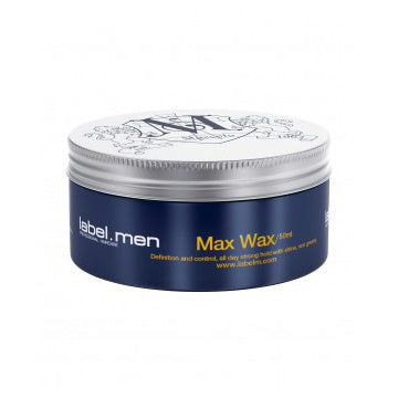 label.men Max Wax