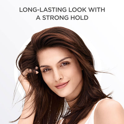 Nioxin Strong Hold Hair Spray great for thinning hair