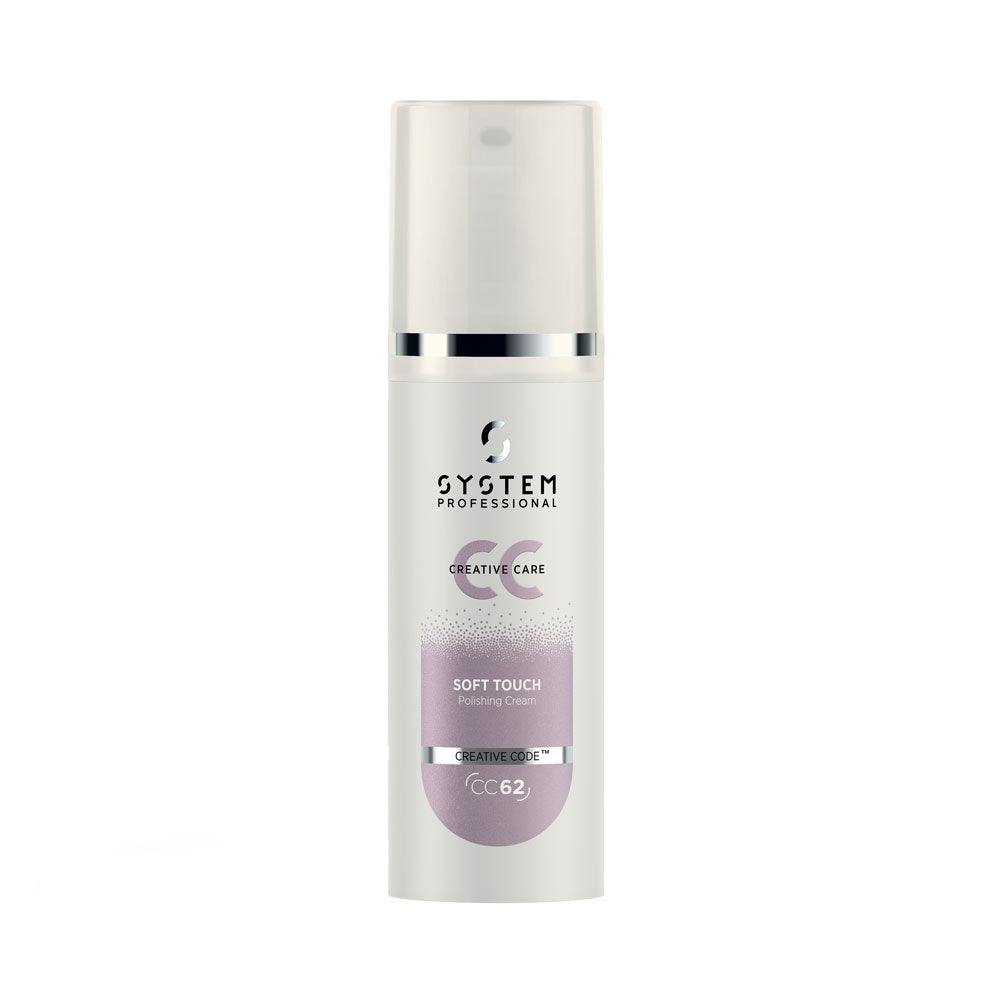 System Professional Creative Care Soft Touch 75ml
