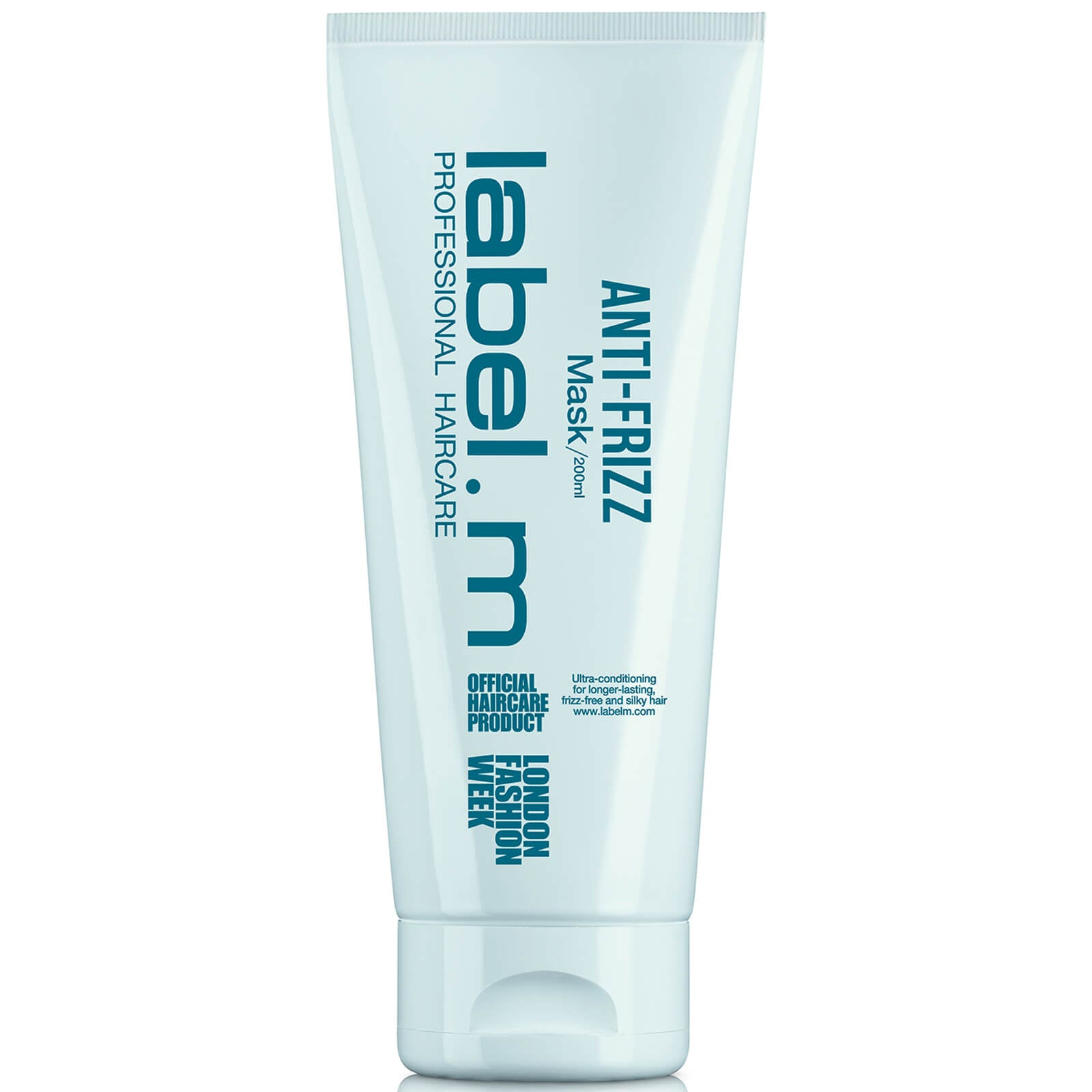label.m Anti Frizz Mask