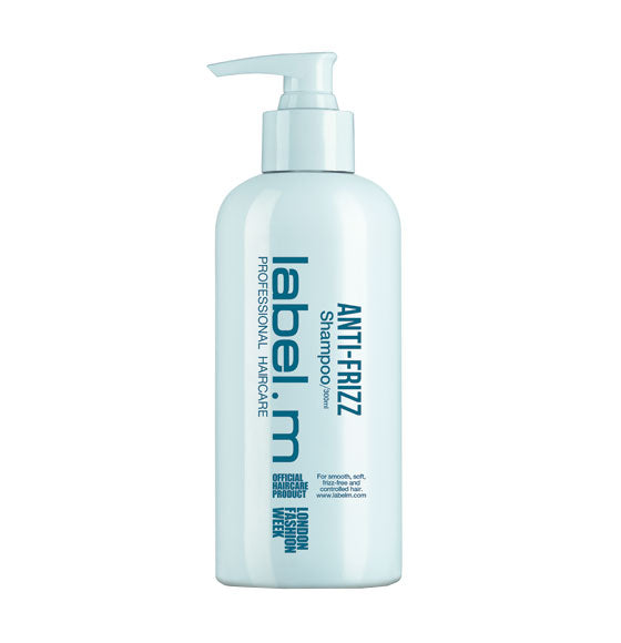 label.m Anti Frizz Shampoo