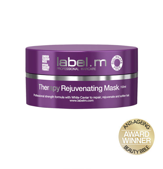 label.m Rejuvenating Mask