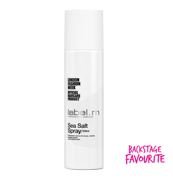 label.m Sea Salt Spray