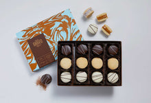 "Load image into Gallery viewer, Mini Alfajores 12 Pack - ""Classic"" Trio"