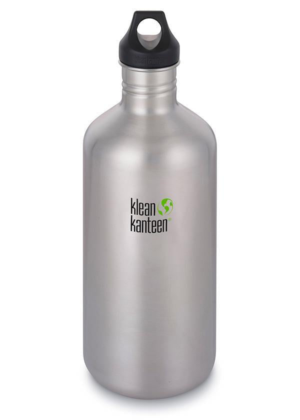 Klean Kanteen Classic Bottle (1892ml/64oz)