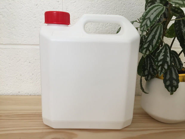 2L Plastic Jerry Can