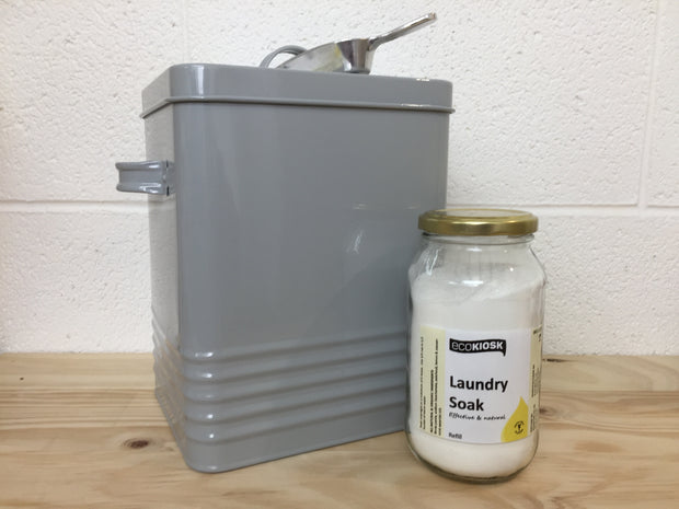 Eco Kiosk Laundry Soak (500g glass jar)