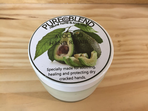 Pure Blend Avocado Hand Repair