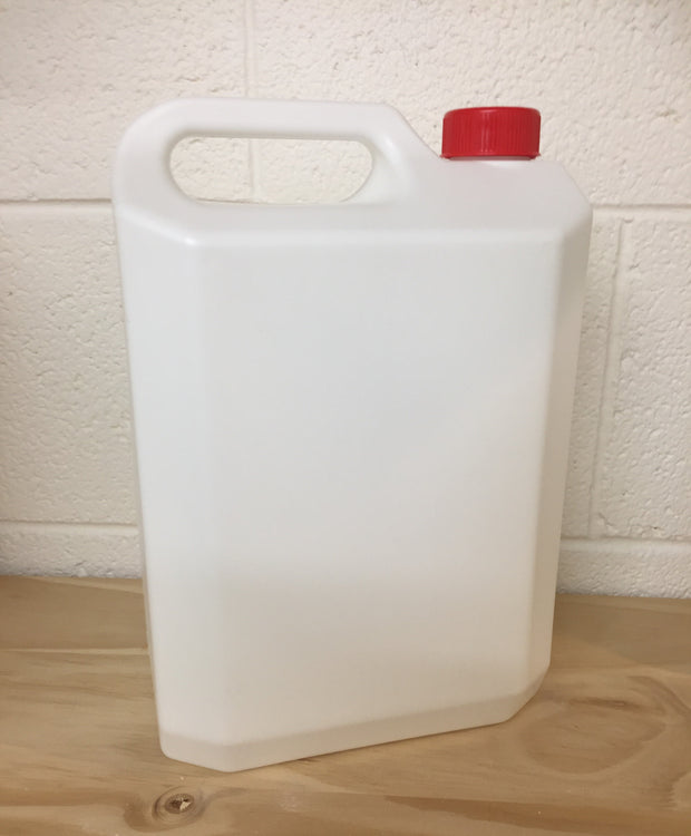 5L Plastic Jerry Can