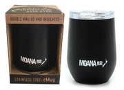 Moana Rd Stainless Steel eMug