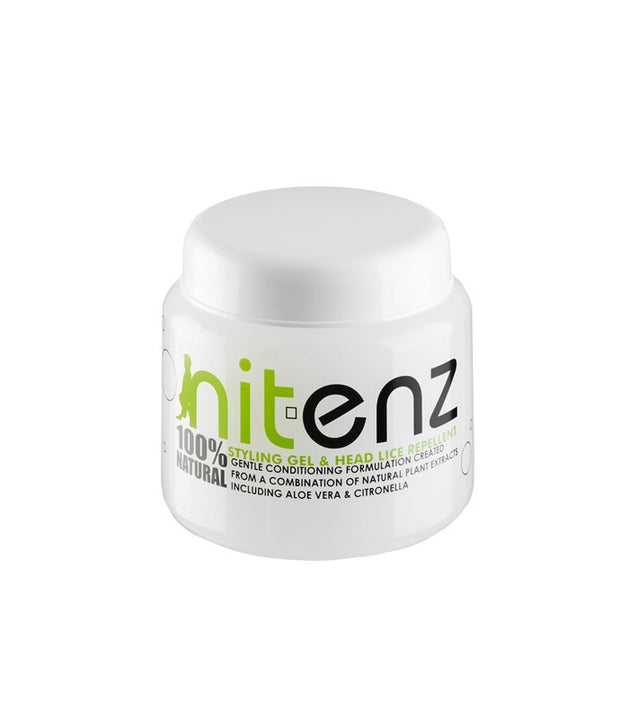 Nit-Enz Head Lice Repellent Gel