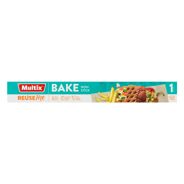 Multix Reuse Me Bake Paper (1m)