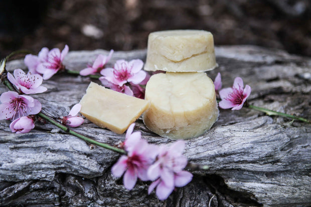 Dirty Hippie Shampoo & Bodywash Bars