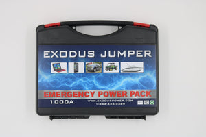 Battery Jumper