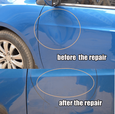 Fix it Pro Car Scratch Pen
