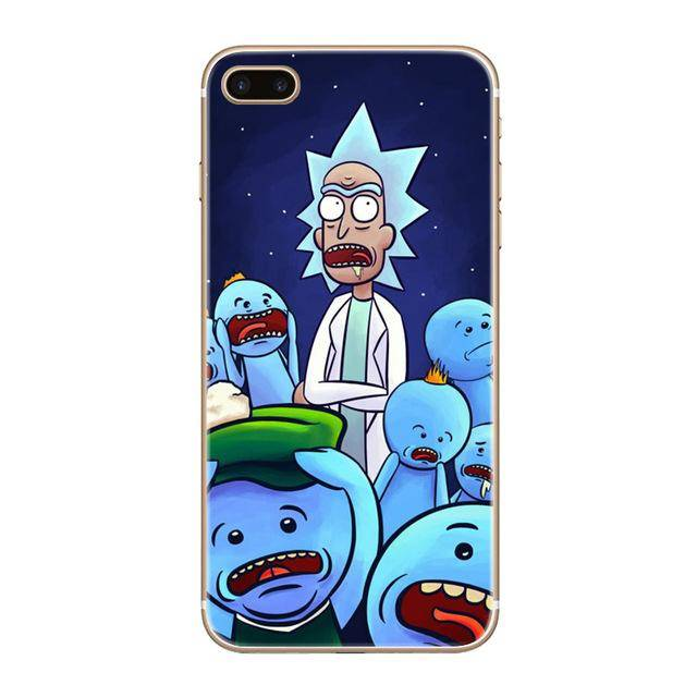 Rick and Morty Mr. Meeseeks Case