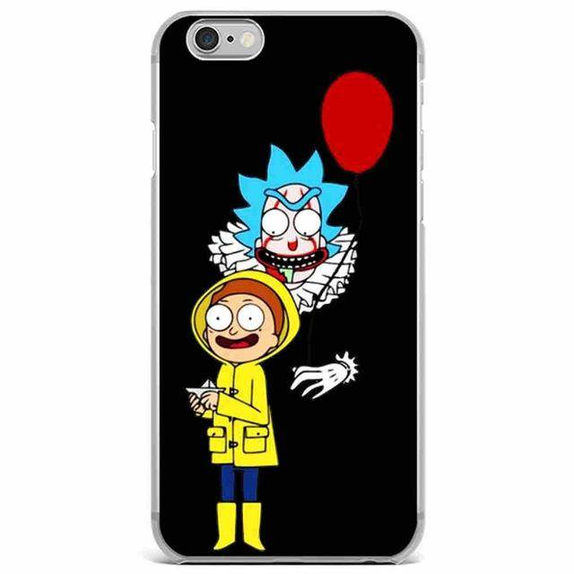 "Rick is ""IT"" Case"