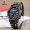 Image of Luxury Wooden Business Watch