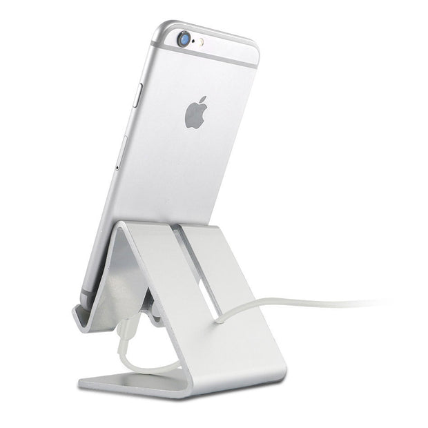 Aluminum Phone/Tablet Desk Stand