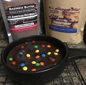 All-Purpose Baking Mix