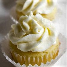 Lemon Icebox Frosting