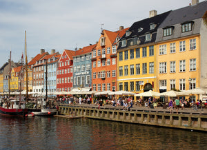 The Snoooze Guide to a Weekend in Copenhagen